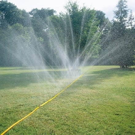 Irrigation equipment available at Bumbles Plant Centre