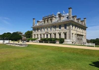 Kingston Lacy National Trust property